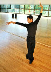 corsi di ballo a reggio emilia