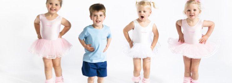 Baby Dance 3-5 anni