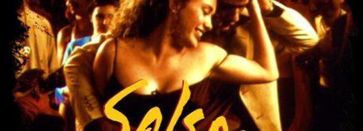 Corso balli latini e caraibici .